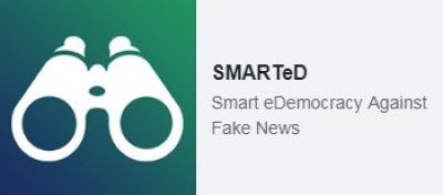 SMARTeD - Smart eDemocracy Against Fake News