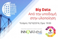 "13th SciFY Academy ""Big data - From Infrastructure to Implementation"""