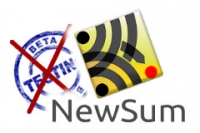 NewSum beta version will be no longer supported