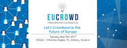 Let's Crowdsource the Future of Europe!